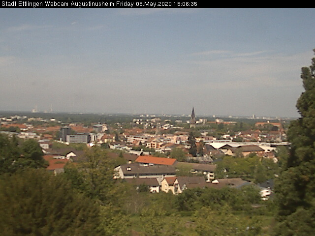Webcam Augustinusheim